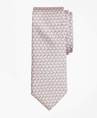 Brooks Brothers Koala Print Tie