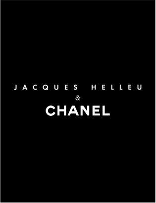 Abrams Jacques Helleu and Chanel Book