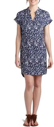 Loyal Hana Cybelle Maternity/Nursing Shirtdress