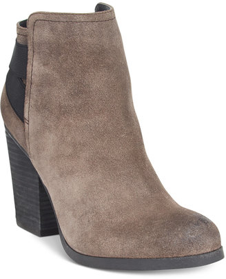 Kenneth Cole Reaction Might Make It Ankle Booties $129 thestylecure.com