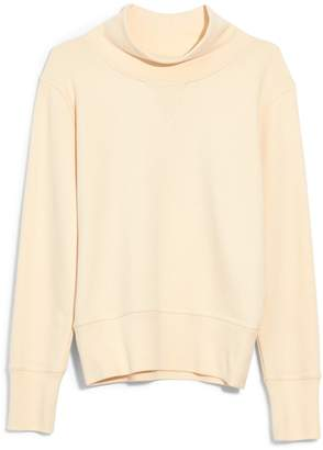 Madewell Turtleneck Sweatshirt