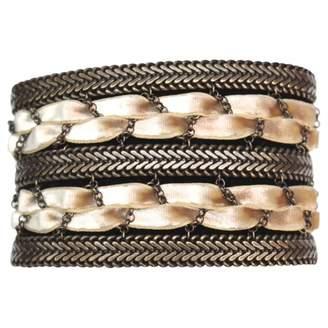 Louis Vuitton Metal Bracelet