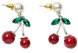 Desigual Women Non Metal Stud Earrings - 18SAGO873026U