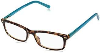 Kate Spade Women's Jodie2 Rectangular Reading Glasses,1