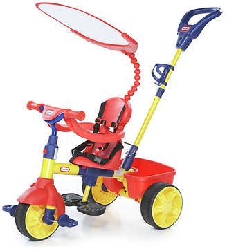 Little Tikes 4 in 1 Trike - Primary