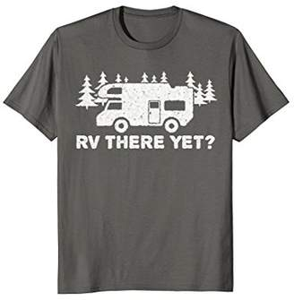 Roger Vivier There Yet Camping T-Shirt for Glampers and Campers