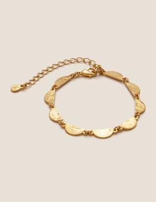 Scallop Bracelet