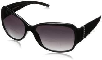 Foster Grant Women's Ravishing Oval Sunglasses