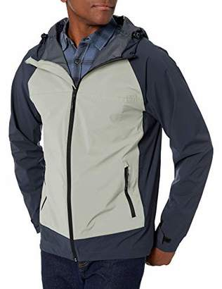 Hawke & Co Men's RAIN Jacket W/Hood