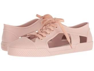 Vivienne Westwood + Melissa Luxury Shoes + Brighton Sneak