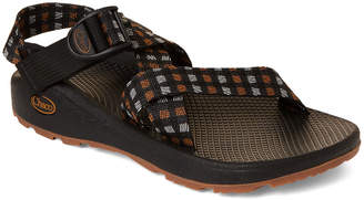 Chaco Check Black Z/Cloud Sport Sandals