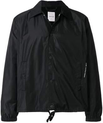 Wood Wood boxy lightweight jacket
