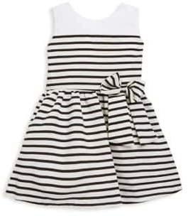 Baby Girl's Kelly Striped Dress
