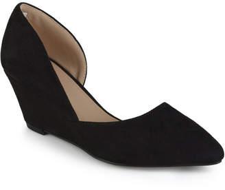 Journee Collection Women Lenox Wedges Women Shoes