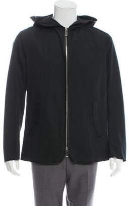 Christian Dior Woven Light Weight Jacket