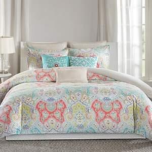 Cyprus Comforter Set, Queen