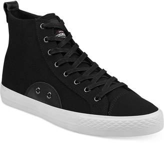 GUESS Men's Perio High-Top Sneakers Men's Shoes