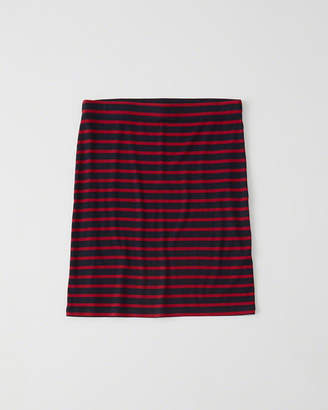 Abercrombie & Fitch Knit Skirt