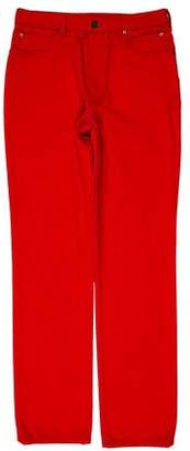 Calvin Klein Woven Slim Jeans w/ Tags