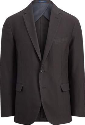 Ralph Lauren Morgan Woven Pique Sport Coat