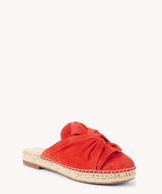 Sole Society Sammie Slip-on Tie Espadrille