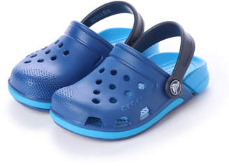 Crocs (クロックス) - クロックス crocs ジュニア クロッグサンダル Electro III Clog K 20499143L