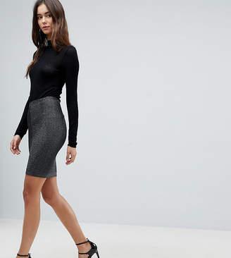 Y.A.S Tall Ciroli Mid Waist Pencil Skirt