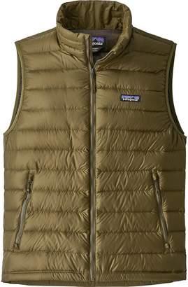 Patagonia Down Sweater Vest - Men's