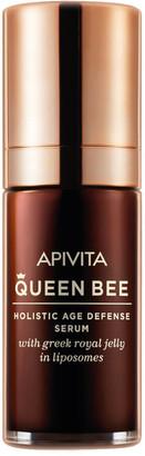 Apivita Queen Bee Holistic Age Defense Serum 30ml