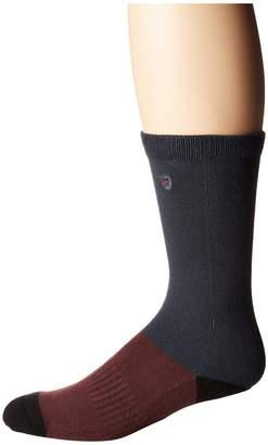 Travis Mathew TravisMathew Switch Men's Crew Cut Socks Shoes