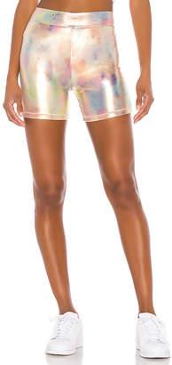 Bond Eye Slink Bike Shorts