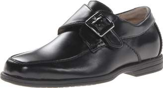 Florsheim Kids Reveal Monk JR Uniform Loafer (Toddler/Little Kid/Big Kid)
