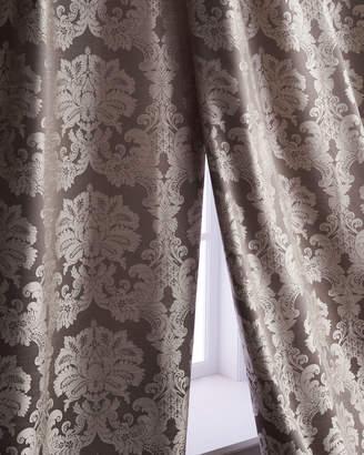 "Isabella Collection By Kathy Fielder Each 108""L Splendor Curtain"