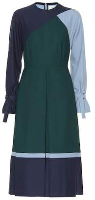 Bodice Studio Merino wool midi dress