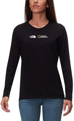 The North Face Bottle Source Limited Long-Sleeve Shirt - Women's