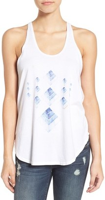 Roxy 'Moment in Paradise' Graphic Tank $26.50 thestylecure.com