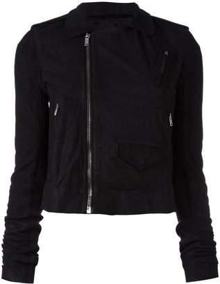 Rick Owens 'Stooges' biker jacket