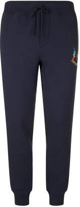Polo Ralph Lauren Flah Emblem Sweatpants