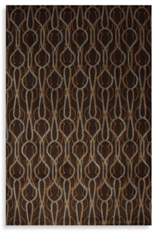 Bed Bath & Beyond Mohawk Home Symphony Coffee Bean Rug