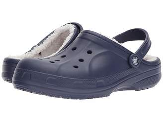 Crocs Ralen Lined Clog Slippers
