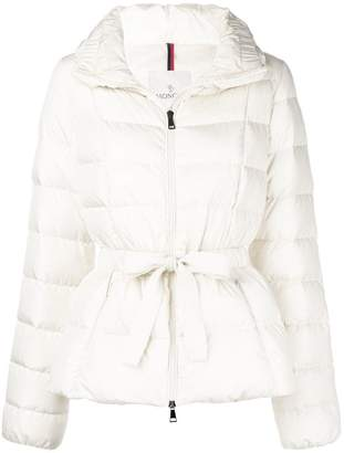 Moncler padded winter jacket