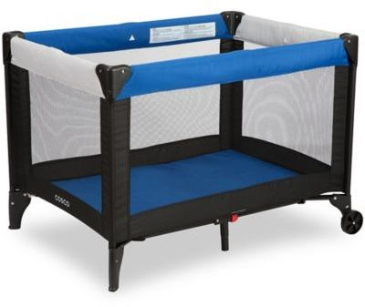 Cosco Cosco® Funsport® Playard in Surf the Web