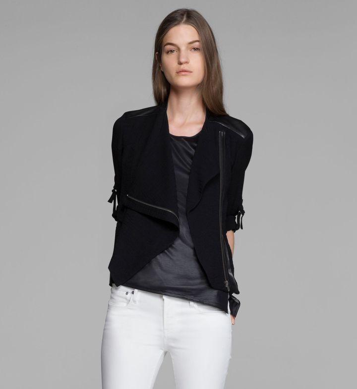 Helmut Lang Vapor Jacket