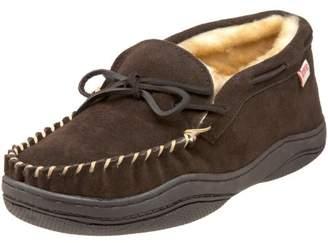Slippers International Men's Chukka Moccassin