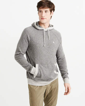 Abercrombie & Fitch Cashmere Icon Hoodie