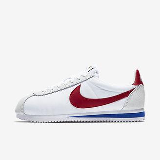 Nike Classic Cortez Nylon Premium Women's Shoe $80 thestylecure.com