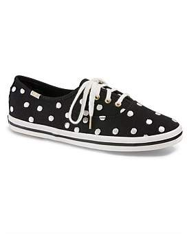 Keds Champion Dancing Dot Sneaker