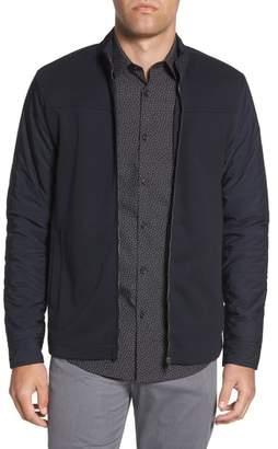 BOSS Soule Slim Fit Moto Jacket