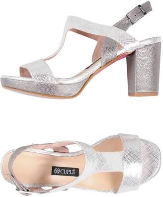 Cuplé Sandals - Item 11433223ND