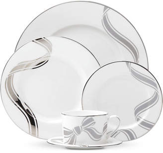 Kate Spade Lacey Drive Collection 5-Piece Place Setting